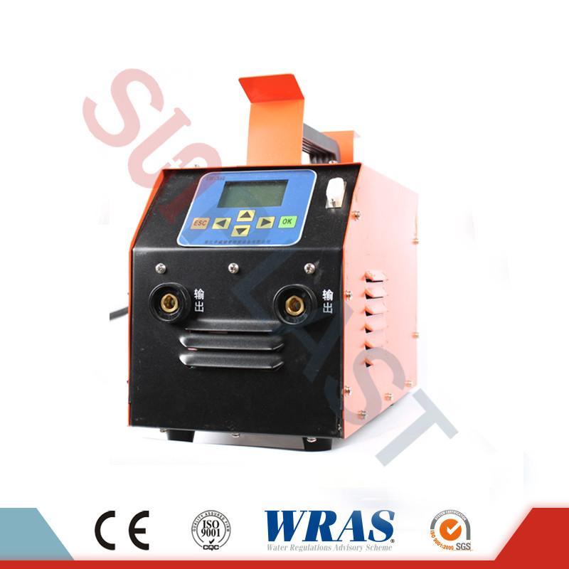 SPE315 / 630 HDPE Meaisín Táthú Electrofusion