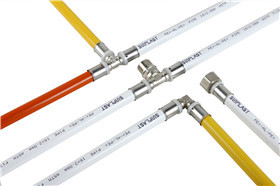 PEX-AL-PEX PRESS FITTINGS